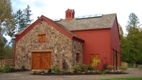 Barn & Doors
